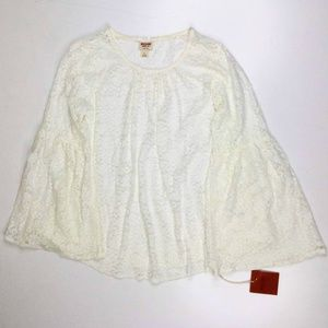 Mossimo Womens Blouse